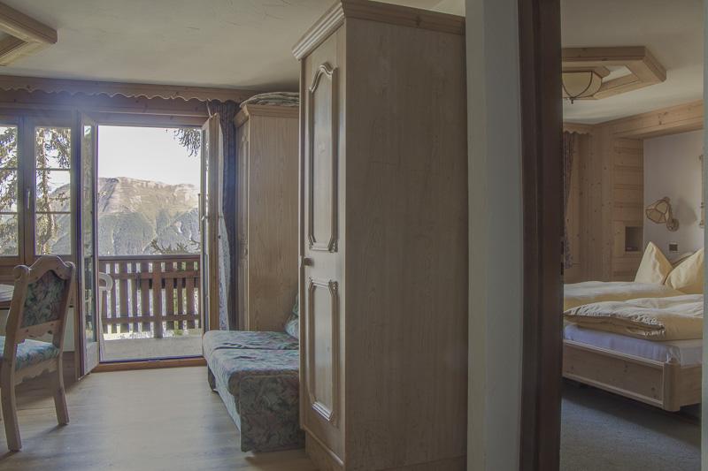Hotel Waldhaus Bettmeralp Rustico