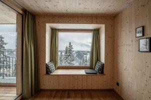 Holz100 Zimmer